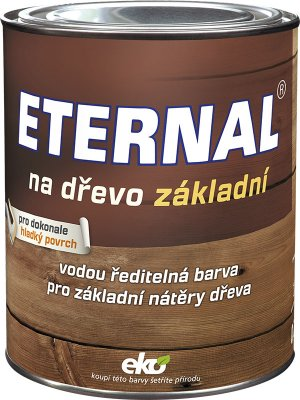 Eternal na dřevo