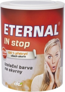 Eternal IN stop
