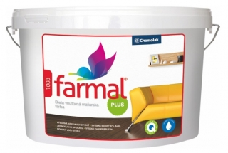 Farmal plus